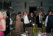 ROBERT TCHENGUIZ, Heather Kerzner and Marie Curie Cancer Care fundraising dinner,  Claridge's. London.