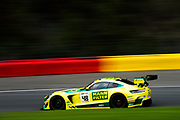 July 27-30, 2017 -  Total 24 Hours of Spa, MANN-FILTER Team HTP Motorsport, Indy Dontje, Patrick Assenheimer, Kenneth Heyer, Mercedes-AMG GT3