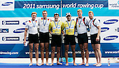 Samsung Rowing World Cup III
