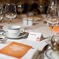 Langdon Business Breakfast with David Tyler 07.11.2017