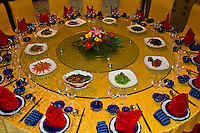 Banquet at Ganzhou Assembly Hall, Suzhou, China