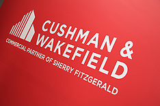 Cushman & Wakefield Launch 01.09.2016
