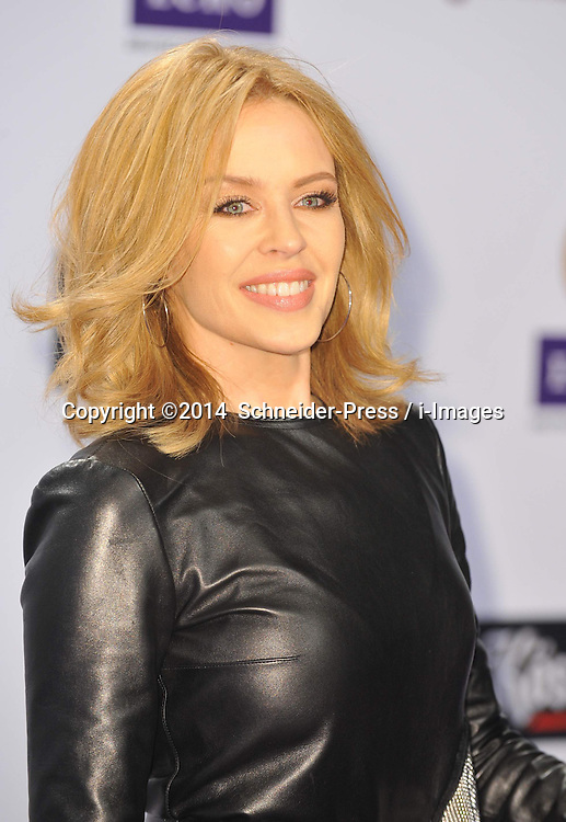 Kylie Minogue attends the Echo Awards 2014,  Berlin, Germany, Thursday, 27th March 2014. Picture by  Schneider-Press / i-Images<br /> UK & USA ONLY