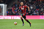 Callum Wilson (13) of AFC Bournemouth on the attack during the Premier League match between Bournemouth and West Bromwich Albion at the Vitality Stadium, Bournemouth, England on 17 March 2018. Picture by Graham Hunt.