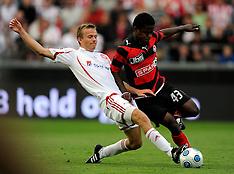 20090830 AAB - FC Midtjylland SAS Liga fodbold