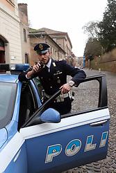 SERVIZIO POLIZIA