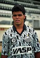 10.03.1992.Piracaia - Clube Atl?tico Bragantino.Full name: Marcelo Gonalves de Oliveira.©JUHA TAMMINEN