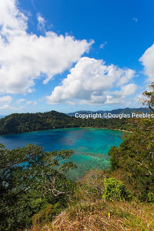 Horseshoe Bay, Matangi Island, Fiji