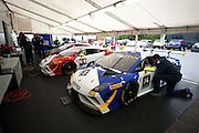 GMG Racing, Lamborghini of Beverly Hills