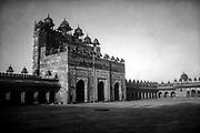 Fatehpur Sikri, Uttar Pradesh.