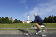 Colby College, Waterville, Maine.