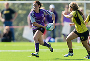 2013 Western Womens Rugby