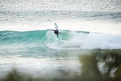 July 13, 2017 - Matt Wilkinson of Australia enjoyng a freesurf during a layday at the Corona Open J-Bay at Supertubes, Jeffreys Bay, South Africa...Corona Open J-Bay, Eastern Cape, South Africa - 13 Jul 2017. (Credit Image: © Rex Shutterstock via ZUMA Press)