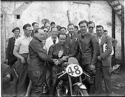 Motorcycle lovers from all over Ireland gather together to celebrate the Ireland Bike Festival. Irish Photo Archive has taken Phtoso from previous Bike Festivals. Have a look at them!