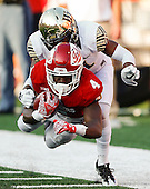 NCAA Football - Indiana Hoosiers vs Wake Forest Demon Deacons - Bloomington, In