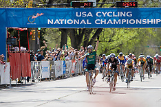 20080511 - USA Cycling Collegiate Nationals Crit - Men Division 1