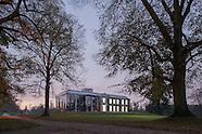 Château de Rentilly - Bona Lemercier architectes / Xavier Veilhan