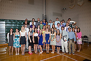 2010 Stevenson Athletics Banquet