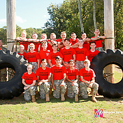 WBHS ROTC Raiders