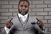 James Toney ready for UFC