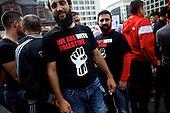 20140713 | Demo Gaza Palestine Frankfurt
