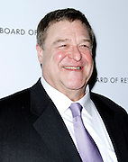John Goodman attends the National Board of Review Awards Gala at Cipriani 42nd St in New York City, New York on January 08, 2013.