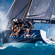 SAILING - Airlie Beach Race Week 2016<br /> 12/8/2016<br /> Airlie Beach, Queensland<br /> ph. Andrea Francolini<br /> Mr. KITE