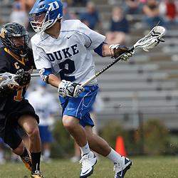 2013-03-16 Towson at Duke Lacrosse