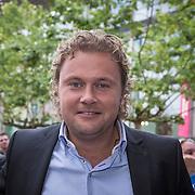 NLD/Amstelveen/20140610 - TROS Muziekfeest op het Plein 2014 Amstelveen, Wesly Bronkhorst
