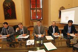 PRESENTAZIONE RESTAURO CHIESA DI SAN PAOLO CORSO GIOVECCA
