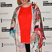 Gail Renard attends 2019 Writers' Guild Awards at Royal College of Physicians on 14 January 2019, London, UK