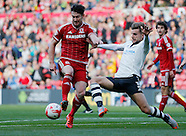 Middlesbrough v Fulham 171015