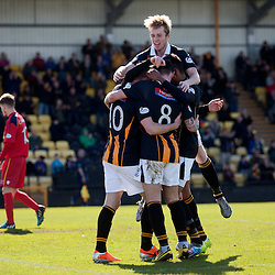 East Fife v Albion Rovers | Scottish League Two | 11 April 2015