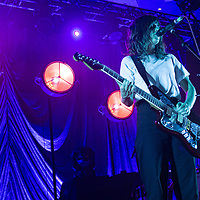 Courtney Barnett in concert at The Barrowland Ballroom, Glasgow, Great Britain 2nd June 2018