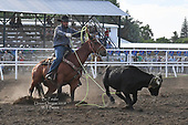 Union Friday Team Roping 2018