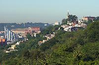 Mt Adams Cincinnati Ohio
