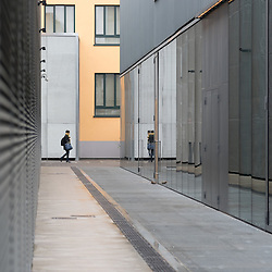 Anteprima del nuovo Museo delle Culture - MUDEC a Milano <br /> Foto Piero Cruciatti / LaPresse<br /> 26-03-2015 Milano, Italia<br /> Cultura<br /> Vista generale del nuovo Museo delle Culture - MUDEC a Milano <br /> <br /> Preview of the new Museo delle Culture - MUDEC in Milano<br /> Photo Piero Cruciatti / LaPresse<br /> 26-03-2015 Milan, Italy<br /> Culture<br /> A general view of the new Museo delle Culture - MUDEC a Milano