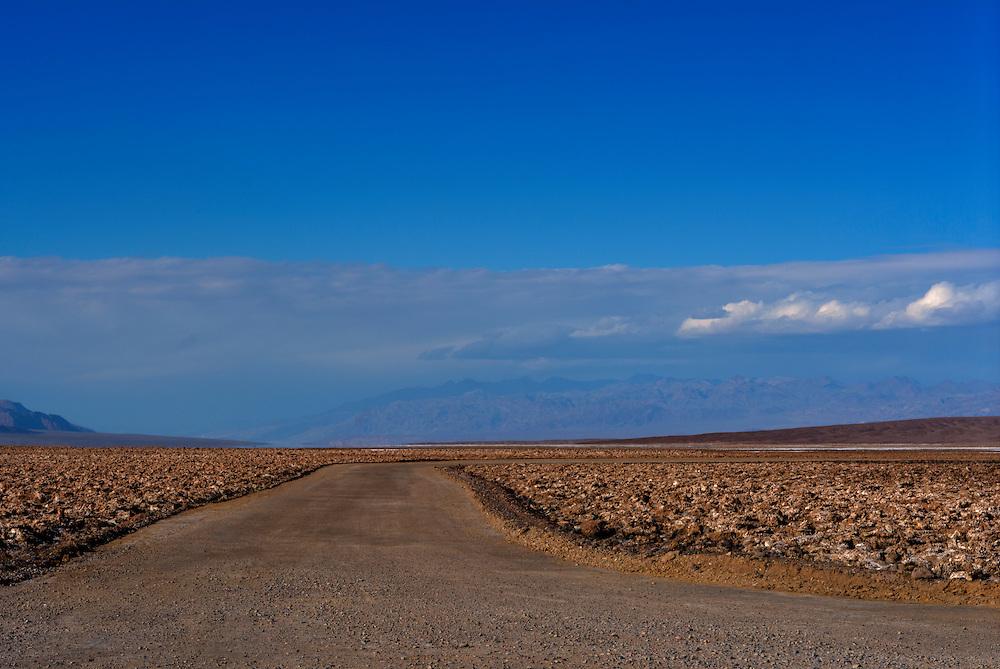 Devils Golf Course, Death Valley National Park, CA