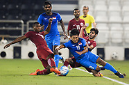 Qatar v Singapore - 15 June 2017