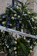 Funerali di Antonio Megalizzi, Trento piazza Duomo 20 novembre 2018 © foto Daniele Mosna
