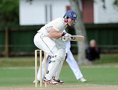 Gisborne-Cricket, Zimbabwe v New Zealand XI, day 3