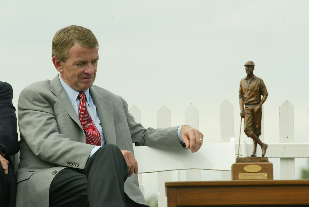 Tim Finchem.2003 Tour Championship.Champions Golf Club.Houston, TX.November 5, 2003..photograph by Darren Carroll