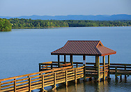 Lake Robinson - South Carolina