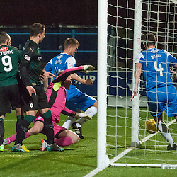 Queen of the South v Raith Rovers |  Scottish Championship | 11 December 2015