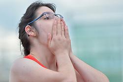 05/08/2017; Braun, Vanessa, T38, GER at 2017 World Para Athletics Junior Championships, Nottwil, Switzerland