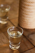 Belo Horizonte_MG, Brasil.<br /> <br /> Detalhes de um copo de cachaca.<br /> <br /> Details of a cachaca glass.<br /> <br /> FOTO: JOAO MARCOS ROSA/NITRO