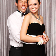 Sacred Heart 2012 Formal - Silver