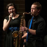 Gene Harris Jazz Fest, Kickoff Concert, Eric Torres Photos