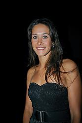 15-12-2009 ALGEMEEN: NOC NSF SPORTGALA 2009: AMSTERDAM<br /> Liesbeth Mau Asam<br /> ©2009-WWW.FOTOHOOGENDOORN.NL