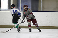 SAT 1050 SYLVANIA MAPLE LEAFS V SOUTHERN ILLINOIS ICE HAWKS